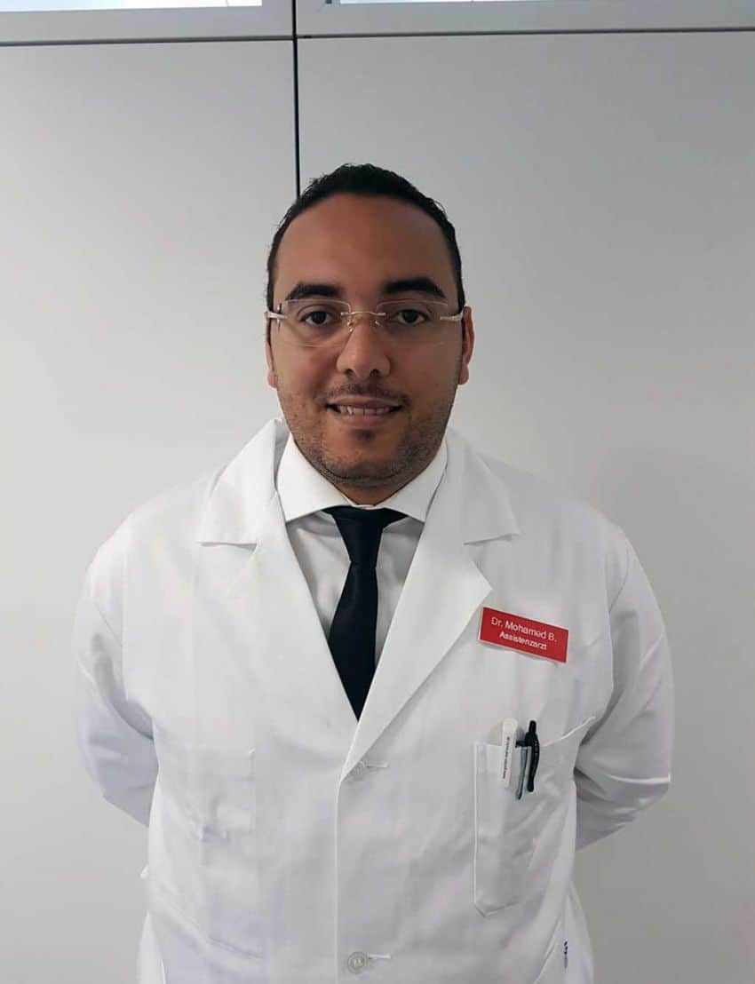 Dr. Mohamed Boulaghzalate