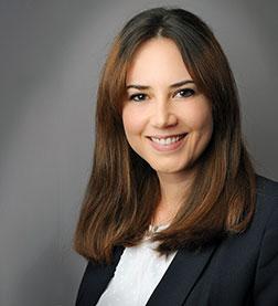 Frau Anna Noelia Macario Laxgang