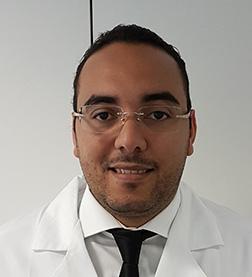 Dr. Mohamed Boulaghzalate