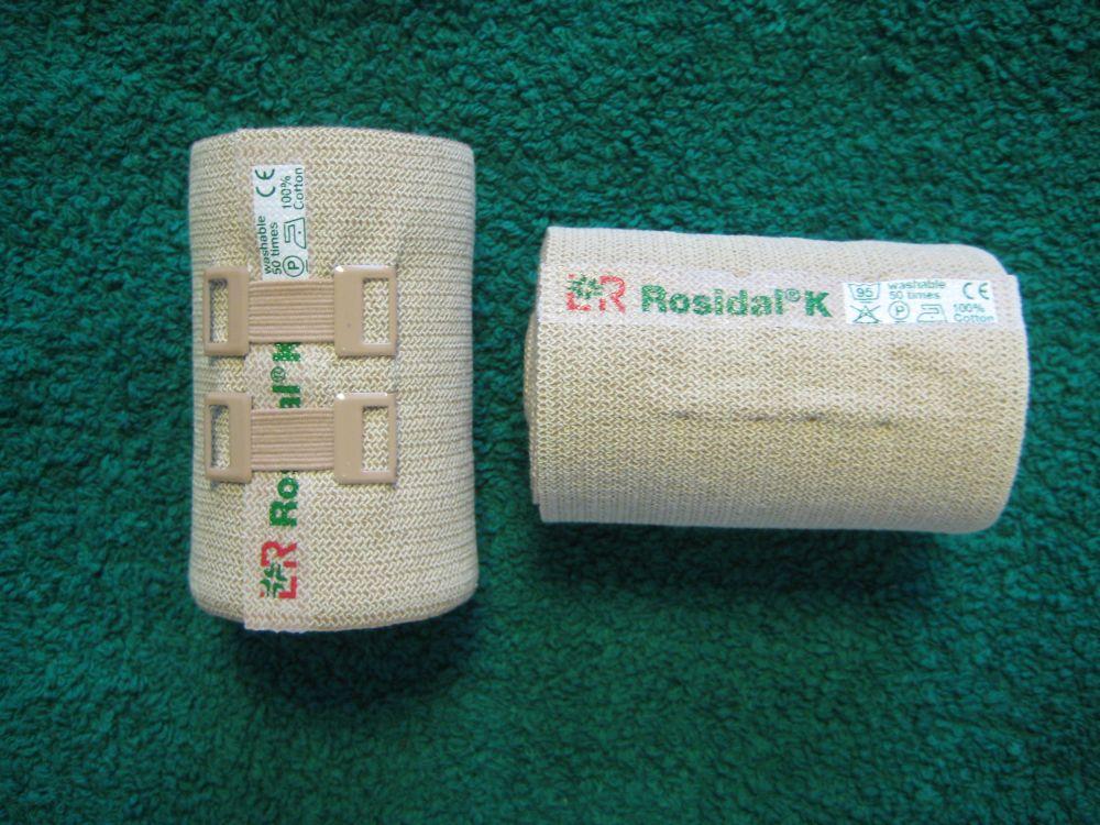Kurzzugbinde Rosidal