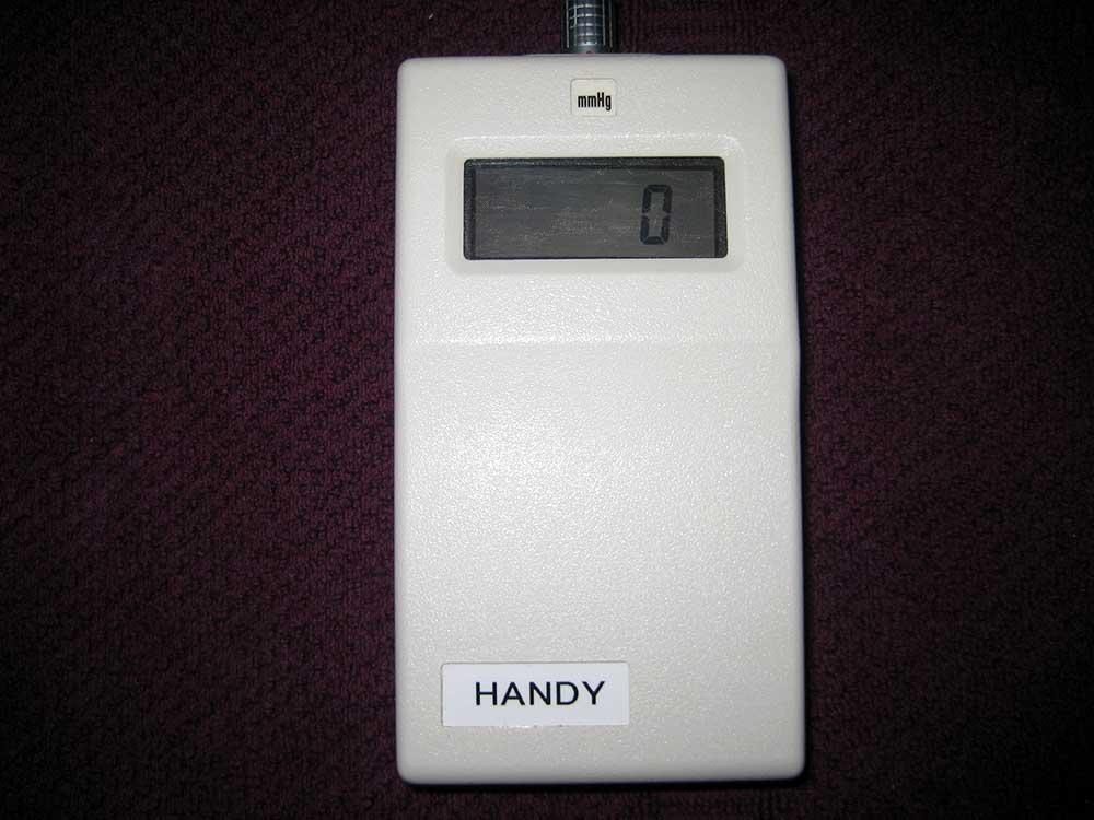 Display Handy PIVI