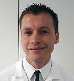 Dr. M. F. Ruja