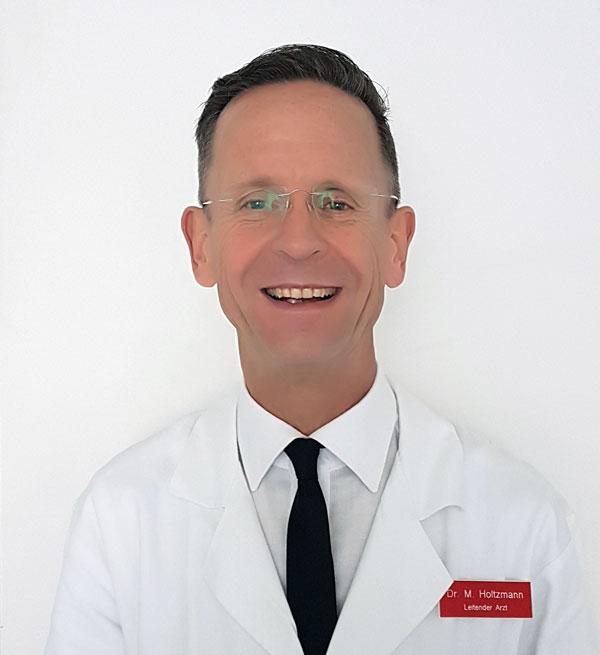 Dr. med. Michael Holtzmann