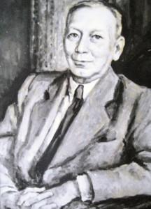 Eduard Fischer