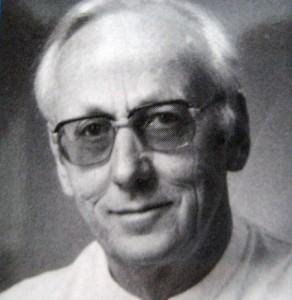 Dr. Helmut Haid