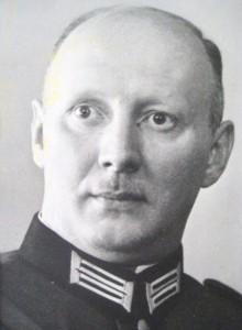 Karl-Wilhelm Fischer